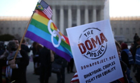 The DOMA Project