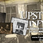 """HEART WRENCHING NEW TRAILER: """"UPSTAIRS INFERNO"""": Film about gay mass murder, like you've never seen before"""