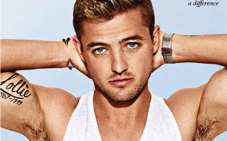 Robbie Rogers Out Magazine Cover2