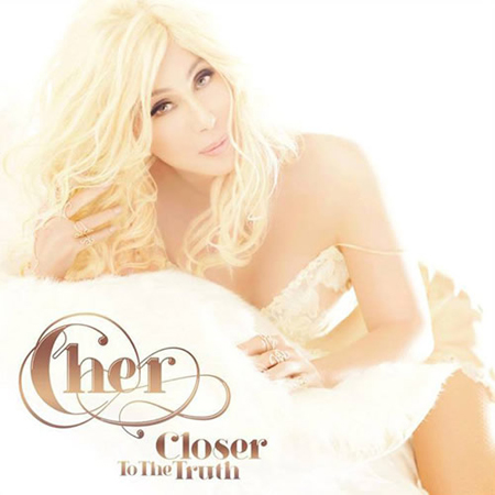 Cher - Closer To The Truth2