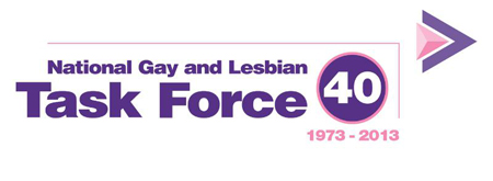 National Gay and Lesbian Task Force celebrates 40th anniversary