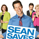 Win a <i>Sean Saves The World</i> prize pack!