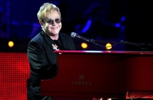 Elton John's book, Love Is the Cure, Out in Paperback Today
