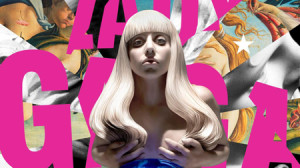"WIN LADY GAGA'S NEW ALBUM ""ARTPOP"""