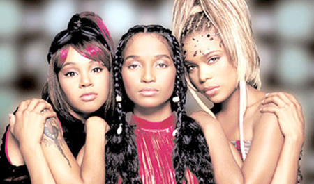 Crazysexycool the tlc story soundtrack