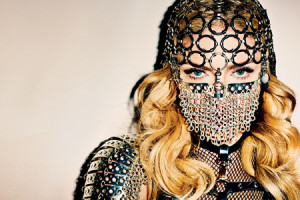Madonna Dares Us To Dare In 'Harper's Bazaar' Cover Story