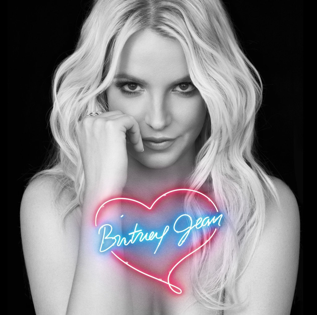 BRITNEY JEAN high res