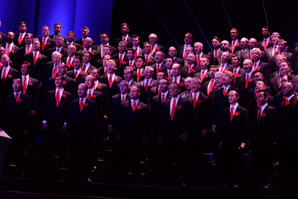 GMCLA Presents Holiday Spectacular