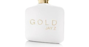 PARLUX LTD. GOLD JAY Z