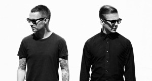 "GALANTIS Release ""You"" Video"