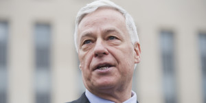 Rep. Mike Michaud comes out as gay