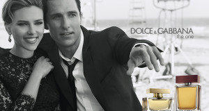 dolce-and-gabbana-scarlett-johansson-matthew-mcconaughey-the-one-campaign