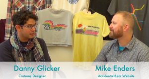Danny Glicker and Mike Enders