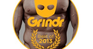 GRINDR BEST OF 2013 AWARDS