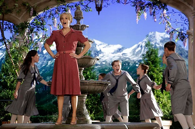 The Sound Of Music Live NBC (2)