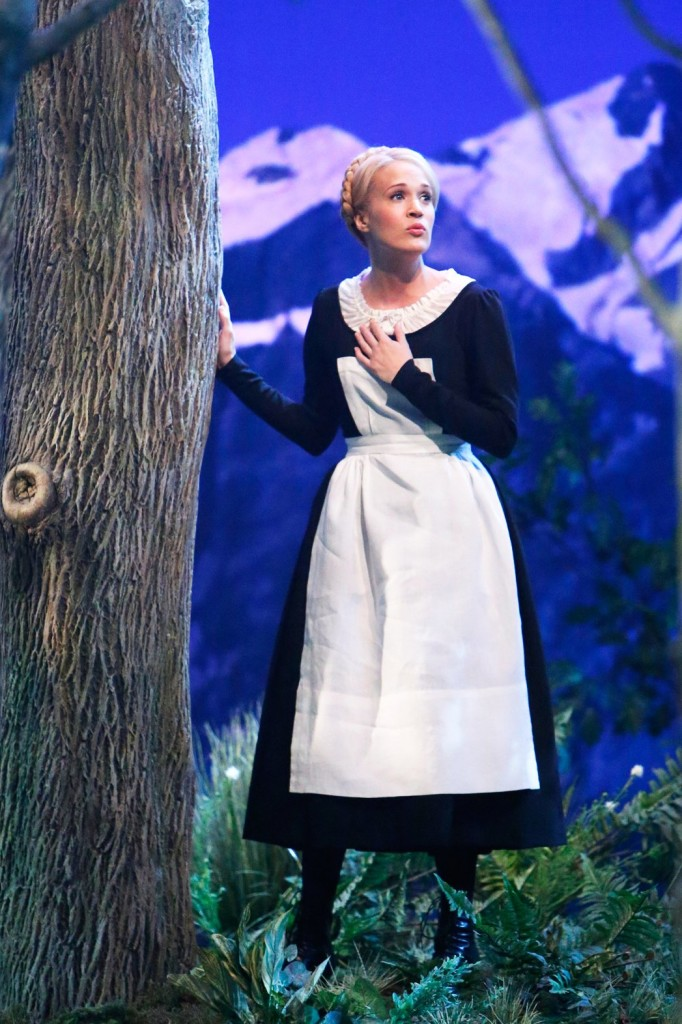 The Sound Of Music Live NBC (5)