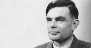 Royal pardon for WW2 code-breaker Dr Alan Turing