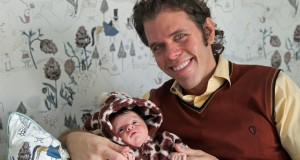 perezhilton and son