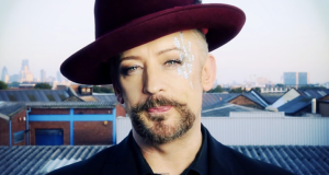 Boy George Reality Docu-Series in Development with Bunim/Murray Productions‏