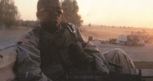 First African-American Iraq War Memoir