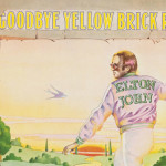 Win the newly remastered 40th anniversary edition of Elton John's Goodbye Yellow Brick Road!