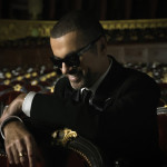 Win <i>Symphonica</i> from George Michael!