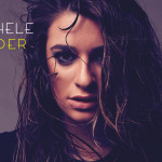 Win <i>Louder</i> from Lea Michele!