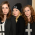 Madonna and Pussy Riot members speak at Amnesty concert