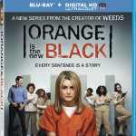 ORANGE IS THE NEW BLACK Season 1 on Blu-ray, DVD & Digital HD May 13‏