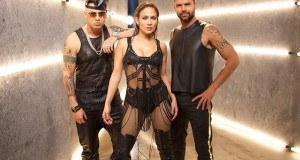 "Wisin Unveils ""Adrenalina"" Video ft. Jennifer Lopez and Ricky Martin"