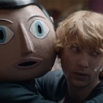 "Watch the trailer for ""Frank"" starring Michael Fassbender, Domhnall Gleeson, Maggie Gyllenhaal, Scoot McNairy, Carla Aza and Francois Civil"