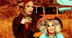 """Return To Grey Gardens"" with Peaches Christ and Jinkx Monsoon debuts new trailer – Los Angeles premiere on April 5!‏"