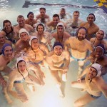 Accidental Bear Visits with the San Francisco Tsunami Water Polo Team