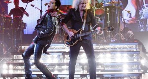Queen + Adam Lambert Join Forces For A Summer Arena Tour