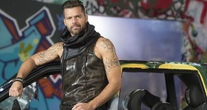 "RICKY MARTIN TO PERFORM AND GUEST JUDGE DURING ""LATIN NIGHT"" ON ""DANCING WITH THE STARS,"" MONDAY, APRIL 28"