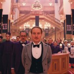 THE GRAND BUDAPEST HOTEL hit select theaters March 7, 2014!