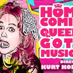 JULIE BROWN! Homecoming Queen's Got a Musical!!! Back by Super Popular Demand‏