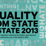 HRC Foundation Releases Comprehensive State-By-State Legislative Report