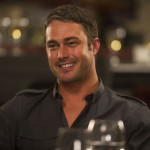 'The Other Woman' – Taylor Kinney new stills & clip!‏