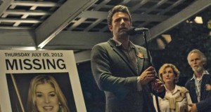 GONE GIRL trailer – directed by David Fincher and based upon the global bestseller by Gillian Flynn