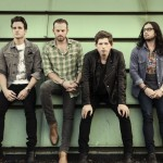 Kings Of Leon Announce Summer Amphitheater Tour