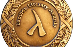 Outstanding Mid-Career Novelist and Emerging Writer Winners Announced‏