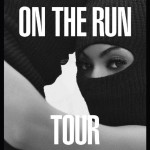 On The Run Tour: Beyoncé and Jay Z HBO Special debuts this September