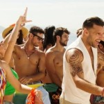 Ricky Martin Releases Video for World Cup 'Vida' the SuperSong!