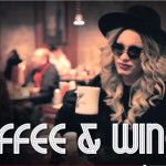 "Jinkx Monsoon Releases Video for ""Coffee & Wine""‏"