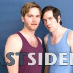 "CRITICALLY ACCLAIMED LGBT SERIES ""EASTSIDERS"" ANNOUNCES SECOND SEASON"