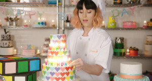 "Watch The Lyric Video of Katy Perry's New Single ""Birthday"""