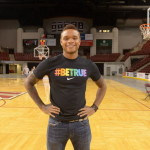 UMass Amherst guard Derrick Gordon comes out as first openly gay male NCAA Division I basketball player