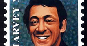 Harvey Milk Forever Stamp to be Dedicated at White House May 22