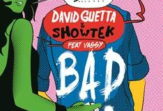 "ZOMBIE ATTACK! DAVID GUETTA & SHOWTEK feat. VASSY ""BAD"" LYRIC VIDEO‏"